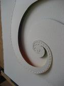 Spiral I, detail